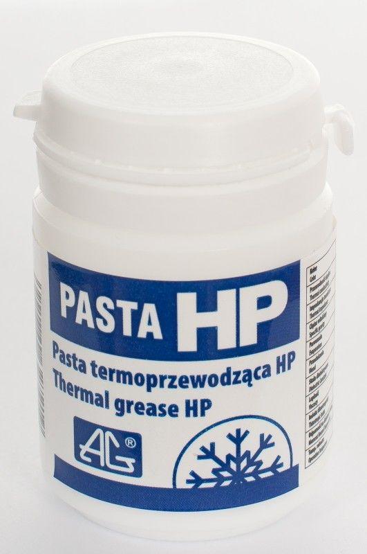 Pasta termoprzewodząca HP 100G