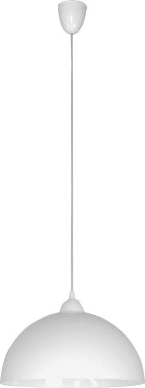 Hemisphere White S 4841 - Nowodvorski - lampa wisząca nowoczesna