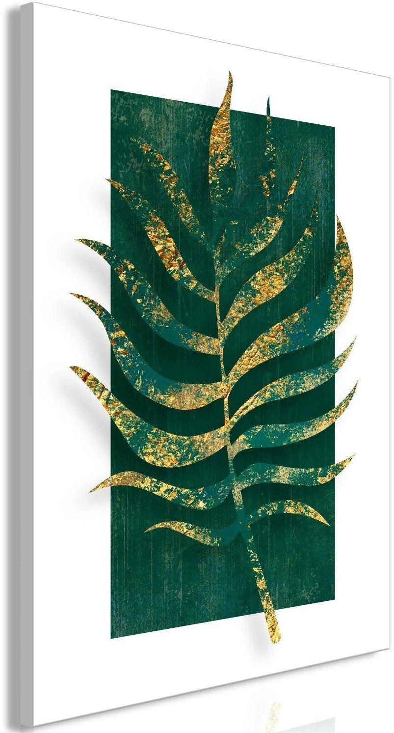 Obraz - ekskluzywna natura (1-częściowy) pionowy