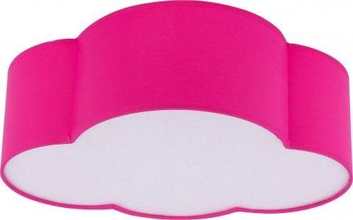 Plafon Cloud Mini Pink TK Lighting
