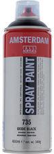 Talens Amsterdam farba akrylowa spray 400ml 735