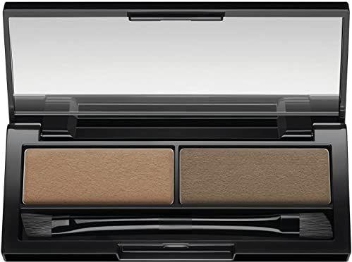 Max Factor Real Brow Duo Kit praktyczna paletka cieni do brwi 001 - Fair