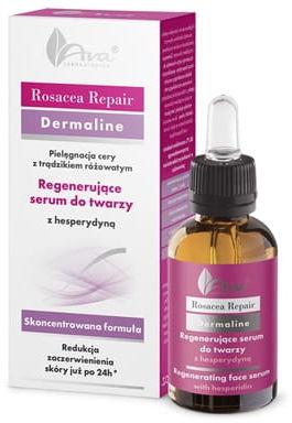 Ava Rosacea Repair regenerujące serum do twarzy z hesperydyną, 30 ml