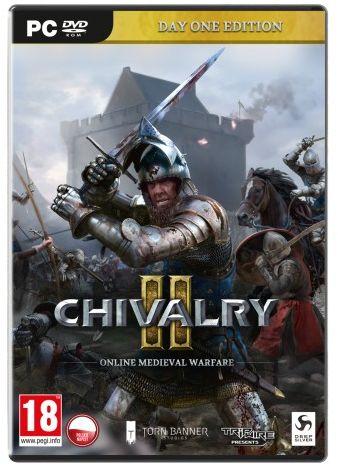 Chivalry 2 PC