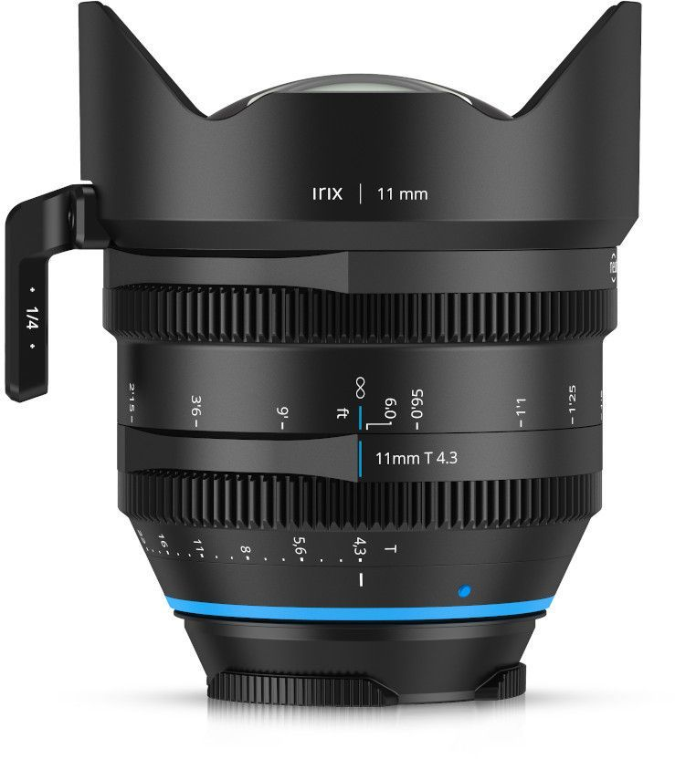 Obiektyw Irix Cine 11mm T4.3 dla Canon EF Imperial