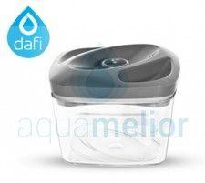 Dafi Vacuum Pojemnik próżniowy 0.5L Grafitowy