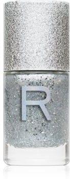 Makeup Revolution Glitter Nail mieniący się lakier do paznokci odcień Stargazer 10 ml