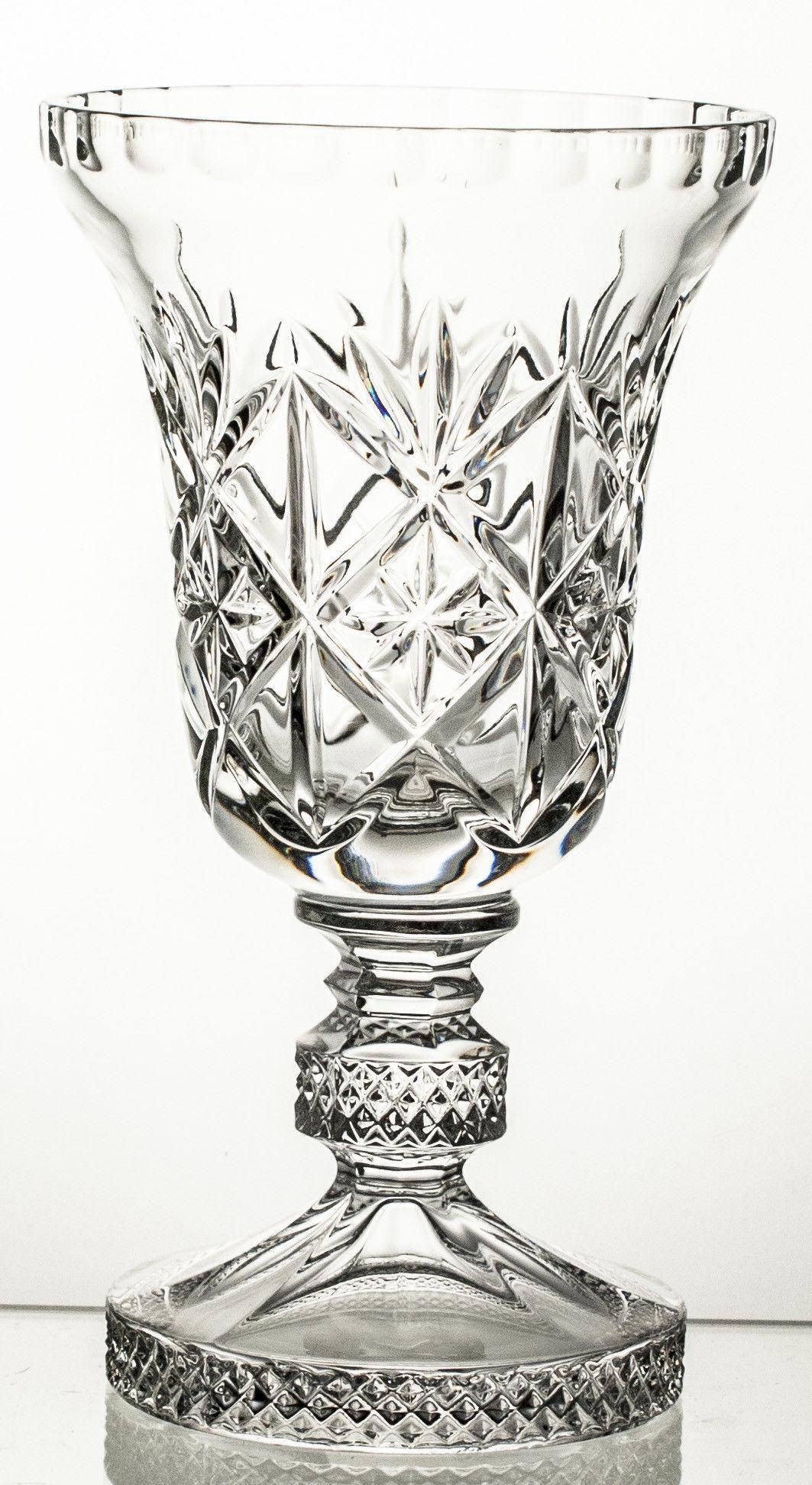 Wazon puchar kryształowy (13214)