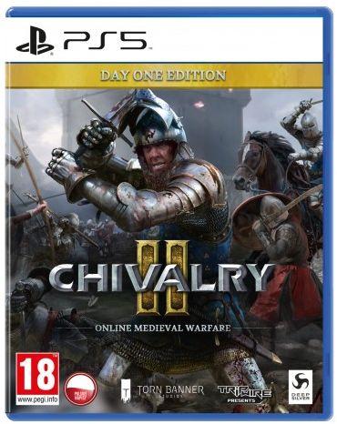 Chivalry 2 PS 5