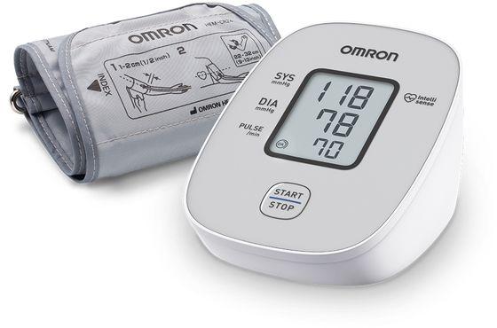 OMRON M2 Basic / HEM-7121J-E Ciśnieniomierz elektroniczny, naramienny
