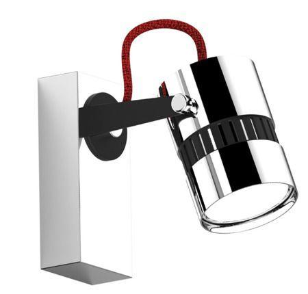 ZUMA LINE LAMPA KINKIET SICA SPOT CK99892-1