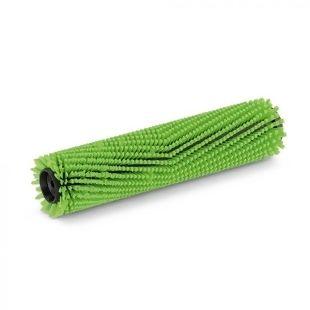 Szczotka walcowa do czyszczenia dywanów, zielona, 400 mm Karcher AUTORYZOWANY PARTNER KARCHER KARTA 0ZŁ POBRANIE 0ZŁ ZWROT 30DNI RATY GWARANCJA D2D WEJDŹ I KUP NAJTANIEJ