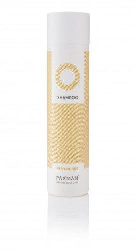 Paxman Szampon przeciwko wypadaniu włosów stosowany przy chemioterapii 250 ml