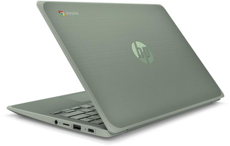 Laptop HP Chromebook 11 G8 9TX86EAR