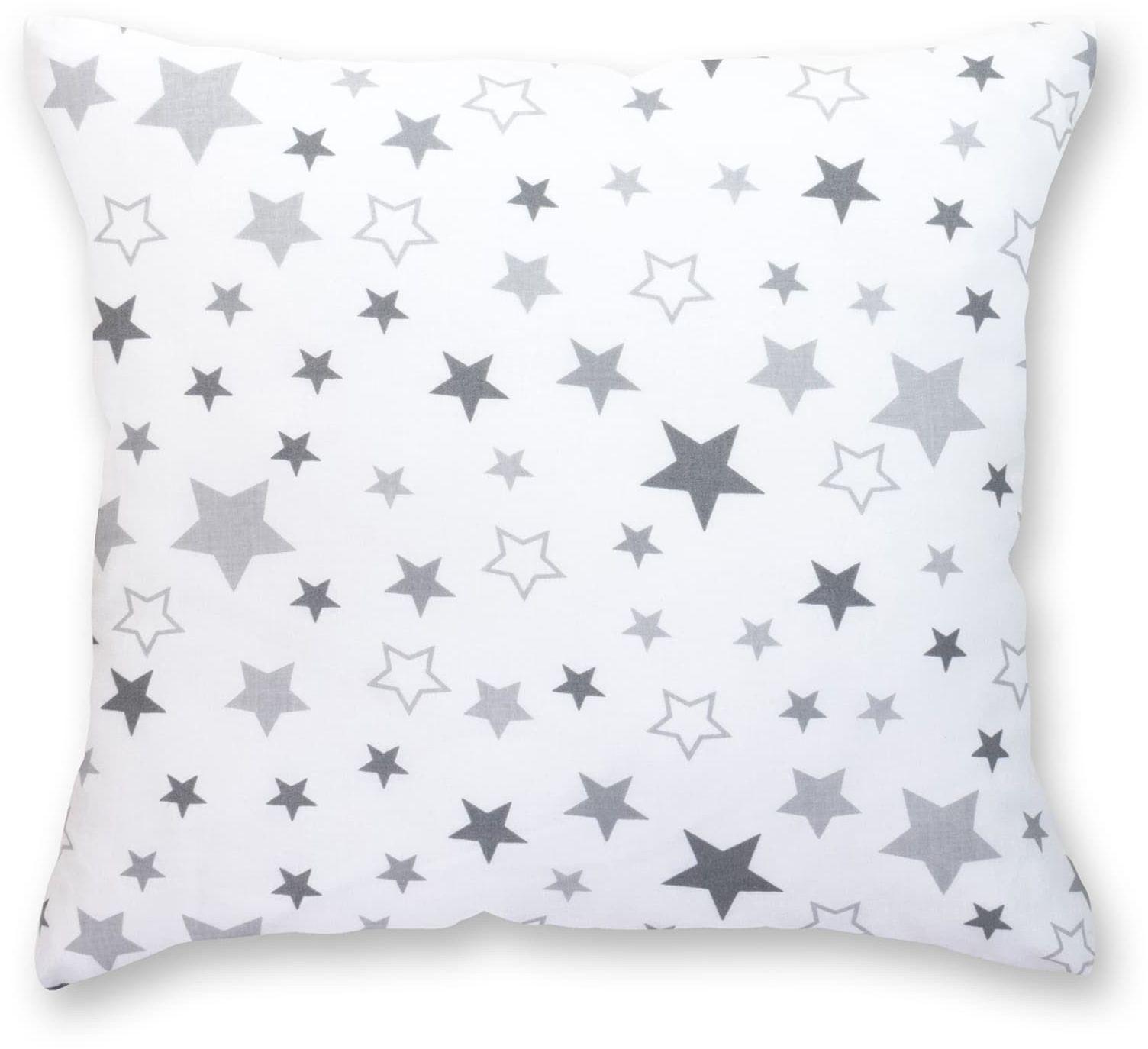 Poszewka Bawełnian Jasiek Belluno 21 Star 40x40