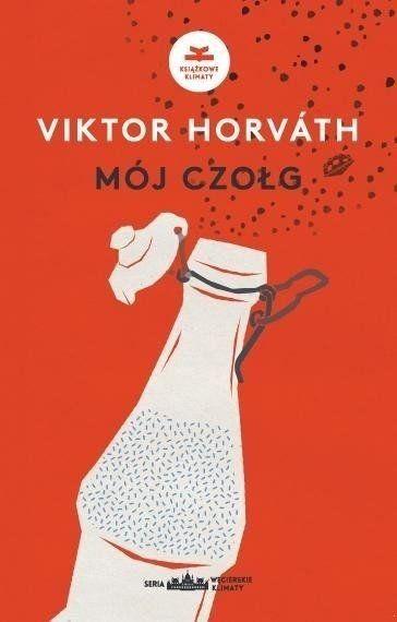Mój czołg - Viktor Horvth