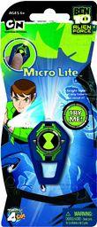 Beluga Spielwaren 39082 - Micro Lites Ben 10 lampa LED