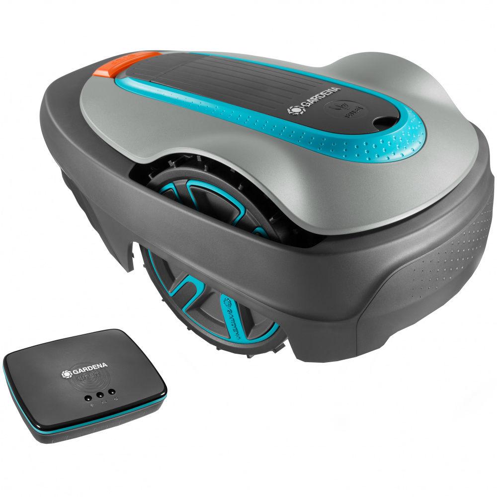 Gardena Sileno city 250 smart - Kosiarka automatyczna