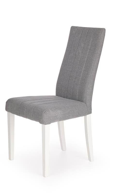 Krzesło DIEGO szare  Kupuj w Sprawdzonych sklepach