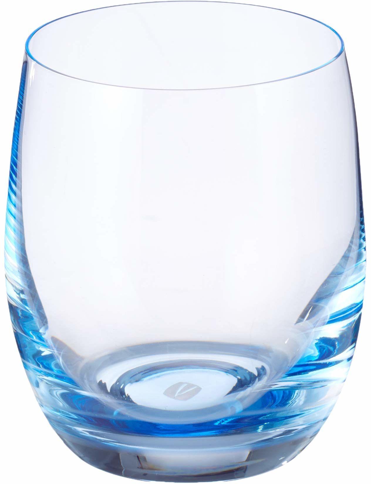 Vanilla Season H0200205ZH1 Bohemia Cristal 4-częściowy zestaw szklanek, Crystal