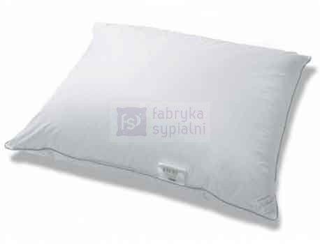 Poduszka DREAM trzykomorowa puch 90%