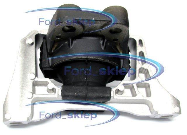 poduszka zawieszenia silnika - prawa 2.0 TDCI - PowerShift / zamiennik