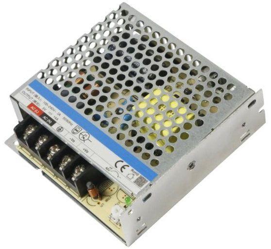 Zamknięty zasilacz impulsowy 75W o stałym napięciu 85~264VAC / 120~373VDC