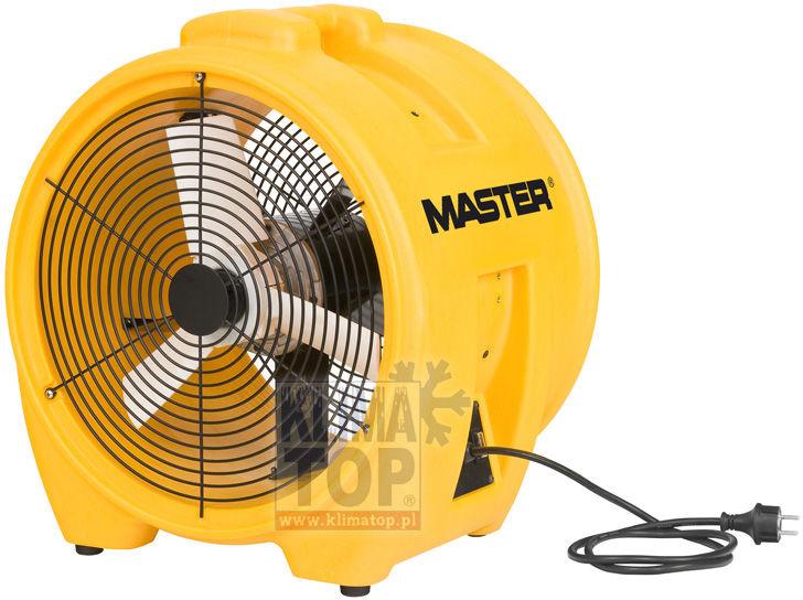Wentylator - cyrkulator przemysłowy Master BL 8800 ** -10 zł ZA PRZEDPŁATĘ ** WYSYŁKA GRATIS 24h **