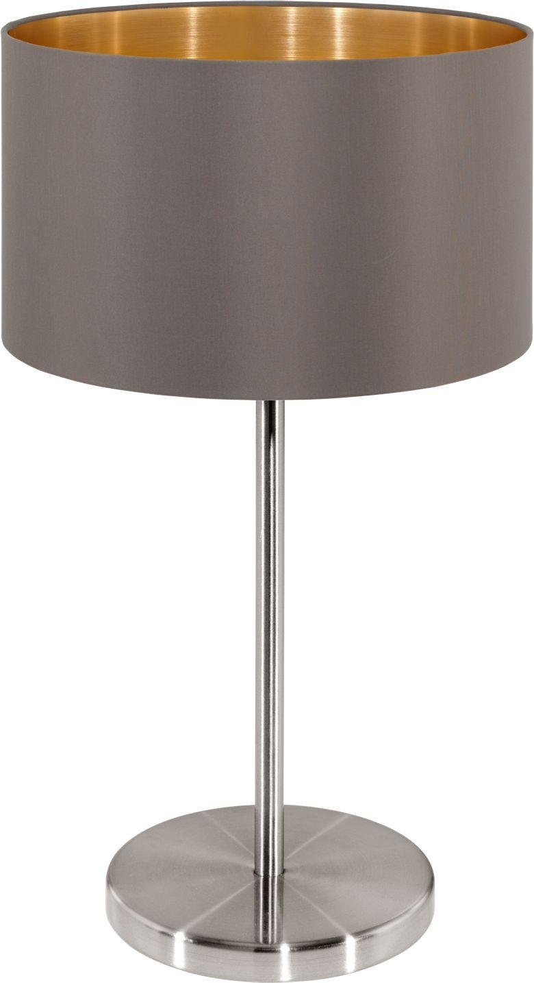 Eglo lampa stołowa Maserlo 31631 - SUPER OFERTA - RABAT w koszyku