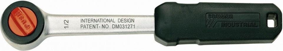 Solidna Grzechotka Klucz Standardowy 1/4'' PROXXON
