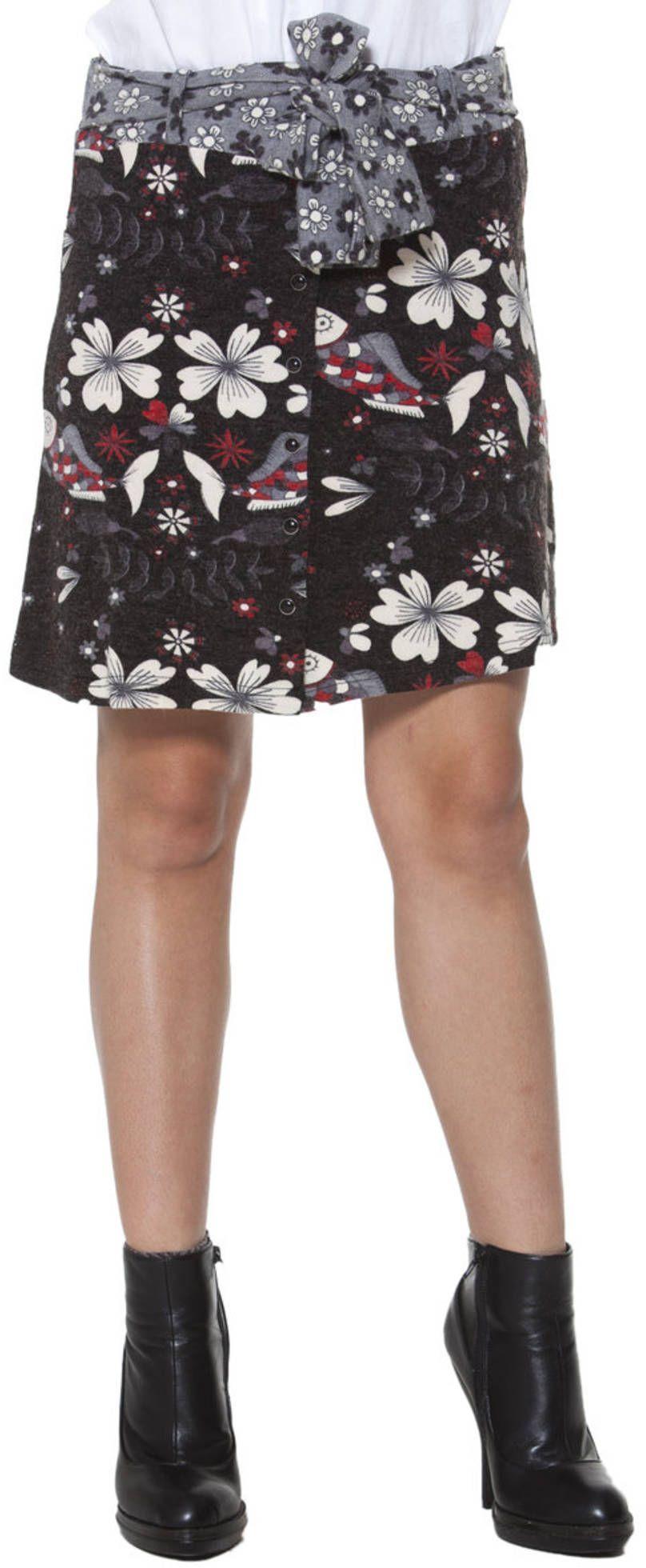 GINGER Short skirt Women