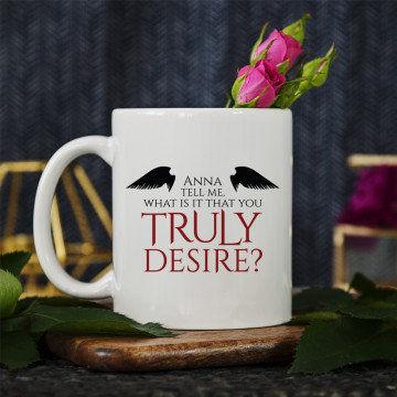 Desire - kubek personalizowany