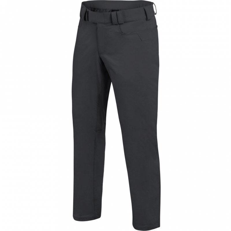 Spodnie Helikon CTP Black (SP-CTP-NL-01)