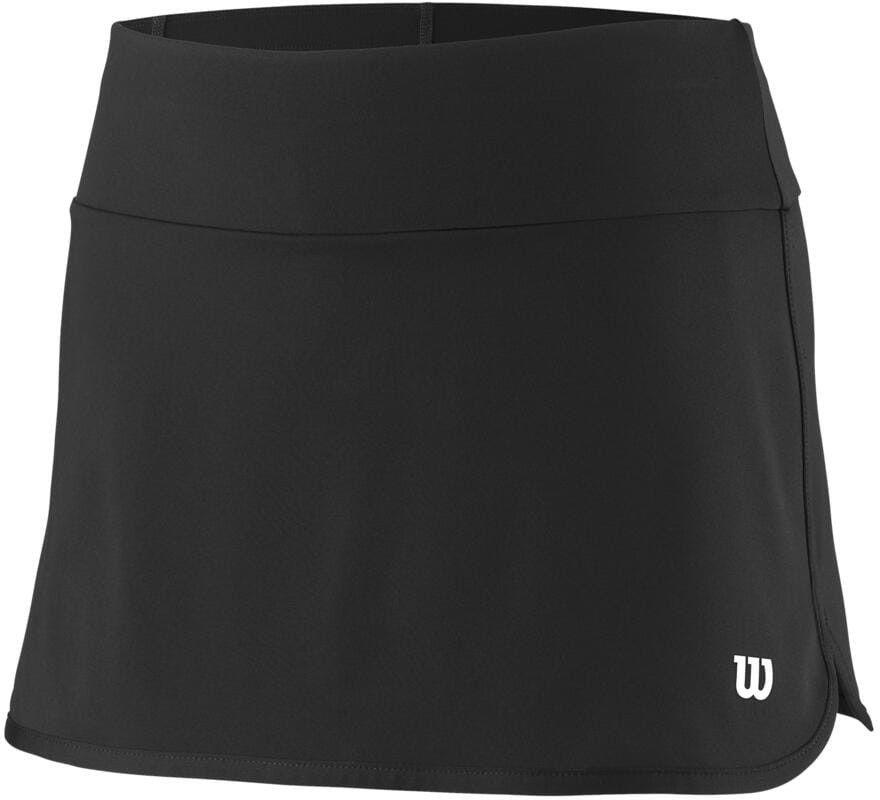 Wilson Skirt 11 Team - black