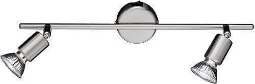 WOFI Lampa sufitowa, spot sufitowy i belki sufitowe 7669.02.64.000