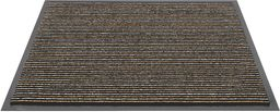 HMT 55002780120 wycieraczka z polipropylenu, beżowa 120 x 80 x 0,5 cm