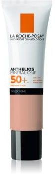 La Roche-Posay Anthelios Mineral One matujący krem tonujący SPF 50+ odcień 2 Medium 30 ml