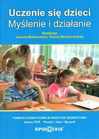 Uczenie się dzieci - System PUS - praca zbiorowa