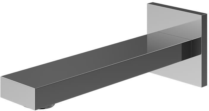 Kohlman wylewka ścienna Excelent QW230HL 22 cm