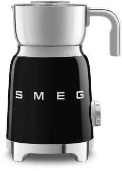 Smeg - Spieniacz do mleka MFF01BLEU - 10% rabatu przy zakupie min. 2 produktów SMEG, wpisz kod smeg10