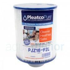 PLEATCO PJZ16-F2L Filtr do basenu SPA jacuzzi PJZ16-F2L Jazzi 17 SF (042035)