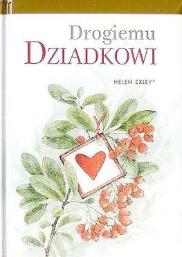 Drogiemu dziadkowi-mała tw.op