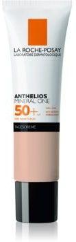 La Roche-Posay Anthelios Mineral One matujący krem tonujący SPF 50+ odcień 1 Light 30 ml