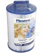 "PLEATCO PSANT20P4 Filtr do basenu SPA jacuzzi Futura Spa Strong Antigua 1.5"" MPT"