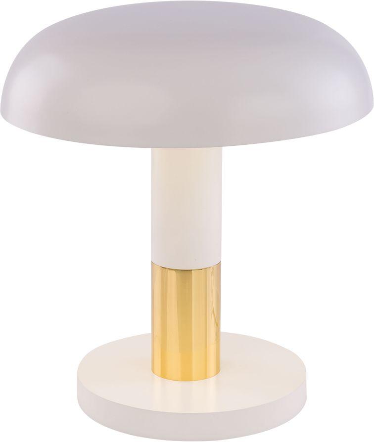 Lampa stołowa Fungo Amplex minimalistyczna oprawa w nowoczesnym stylu