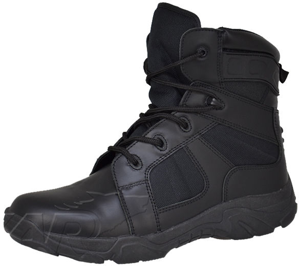 Buty Texar Stinger 3/4 Black (616#08-BS34-FO-B) TX