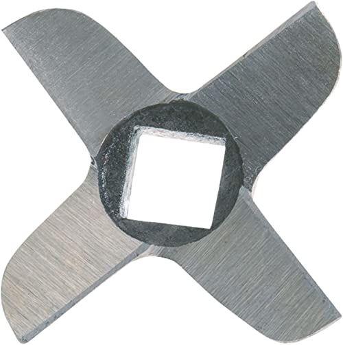 Westmark 4-skrzydłowy nóż do maszynki do mięsa Westmark 97542260/rozm. 10, część zamienna, stal, 14872250