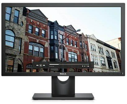 "Dell Monitor E2216HV 21,5"" LED TN Full HD (1920 x1080) /16:9/VGA/3Y PPG"