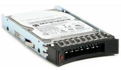 "Lenovo ThinkSystem 2.5"" 1.2TB 10K SAS 12Gb HDD (7XB7A00027)"