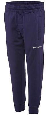 Tecnifibre Cotton Pants Jr - navy